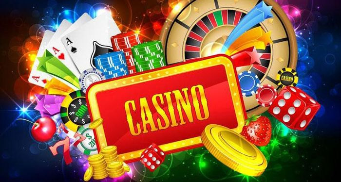Grab The Big Casino Bonus Today