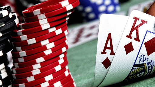 Online Casino – Tips on How to Succeed Easily