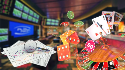 Enter The World Of Easy Gaming With A Slot Casino Online