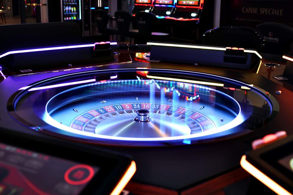 Discover The World Of Casino Games Online