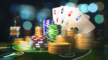Outstanding Platform for Exciting Online Casino Games