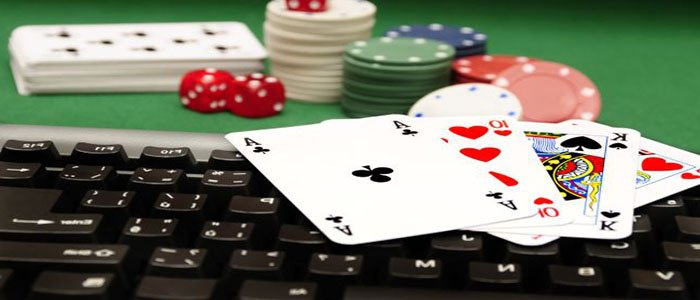 Do you wish to know a way to win at online poker without any risk?