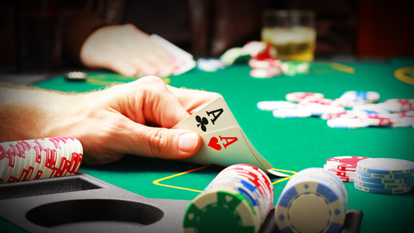 Online gambling and betting