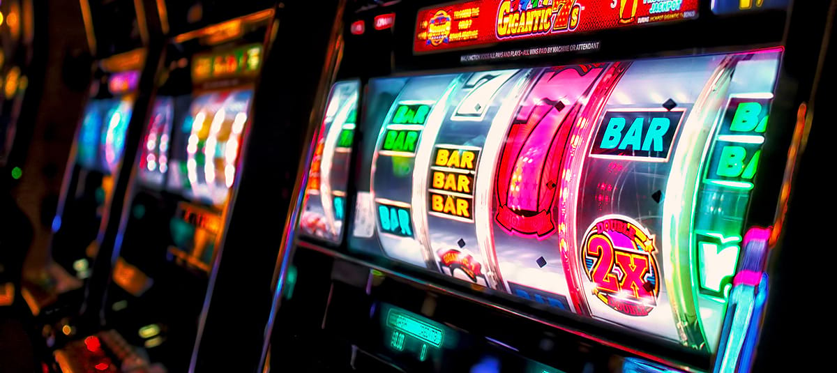 Can you predict when the slot machine will give a hit?