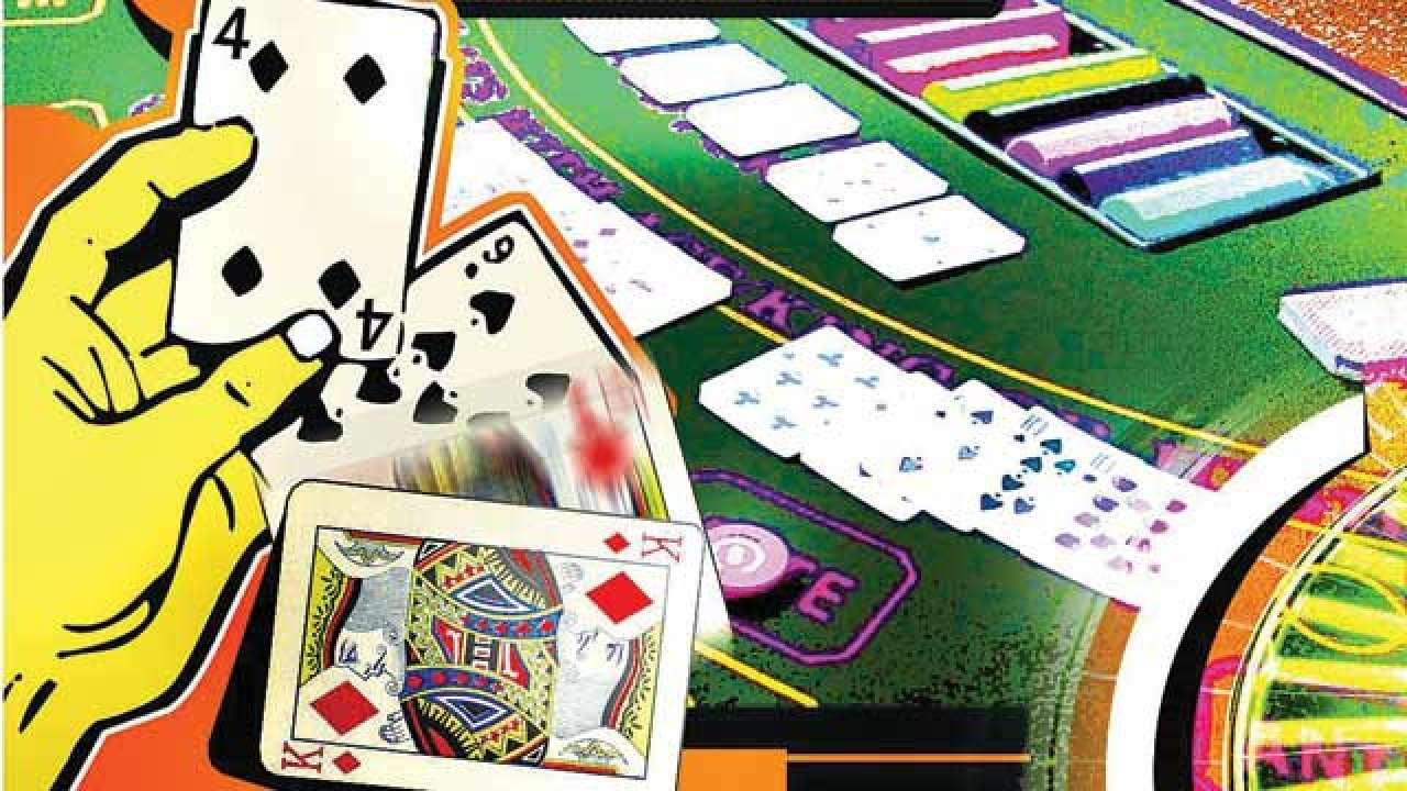 Three Good Reasons Why You Should Try Playing In An Online Casino