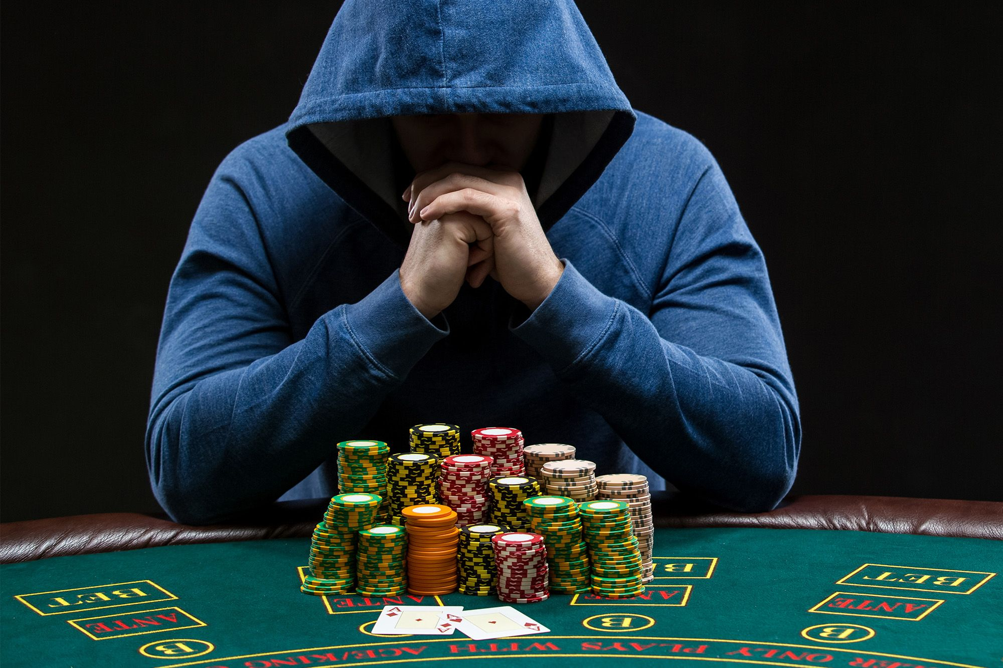 The Most Trusted Online Gambling Website in Malaysia