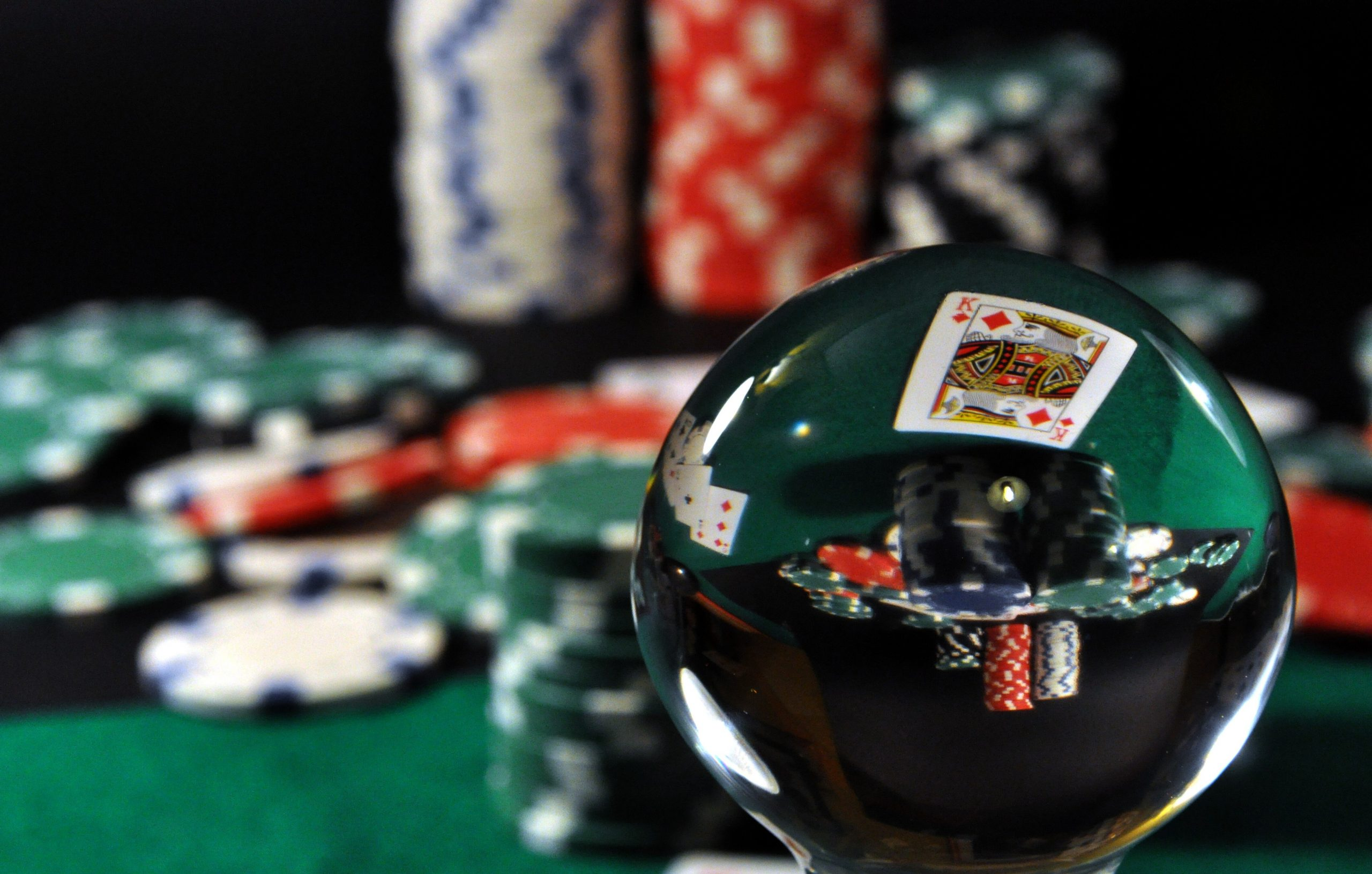 Why Casino Poker Games Are Entertainment