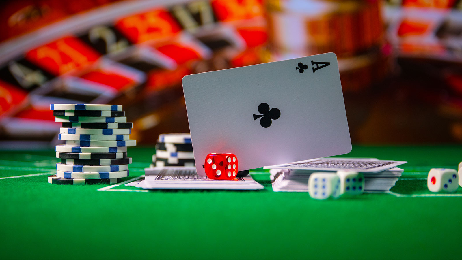 What Are The Specialities Present In Agen Poker Pkv?