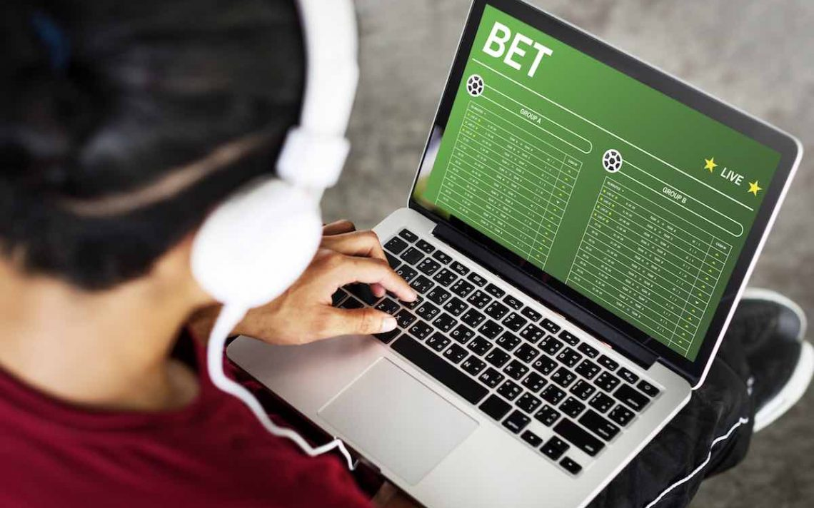 About online betting sites