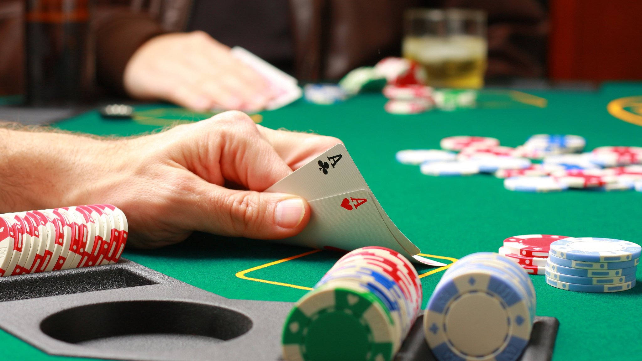 Online Casinos – Few Aspects to Consider