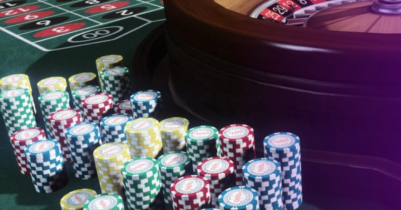Positive effects of gambling on mental health