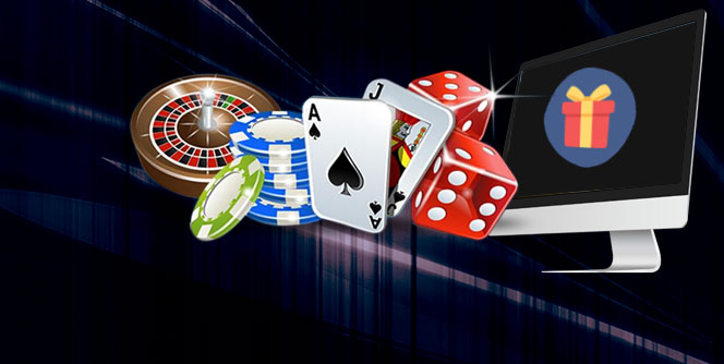Online Casino Has Enhanced Fun and Mystery