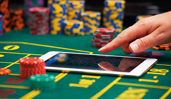 A simple guide on how to play slot games for beginners