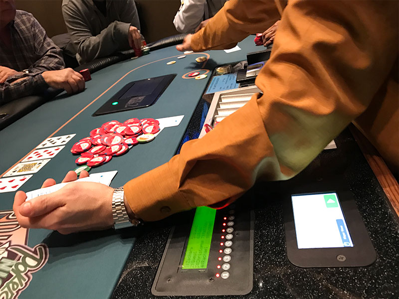 How to register and start playing in an online casino?