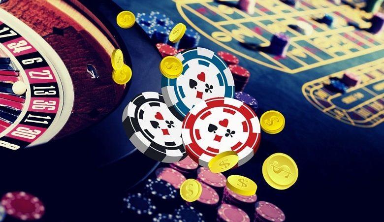 Online Gambling Climbing Into 2021