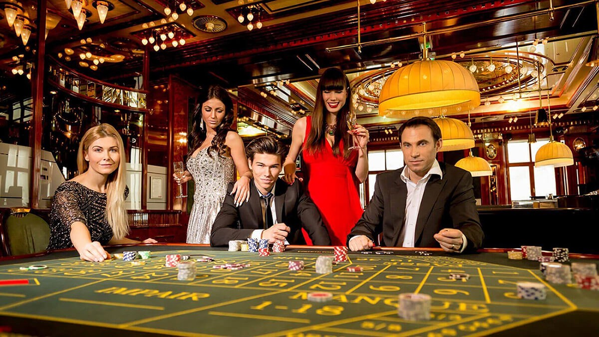 Various Rules And Principles Of Online Casinos