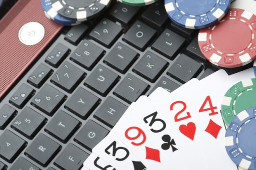 Best Player's Guide To Online Casino