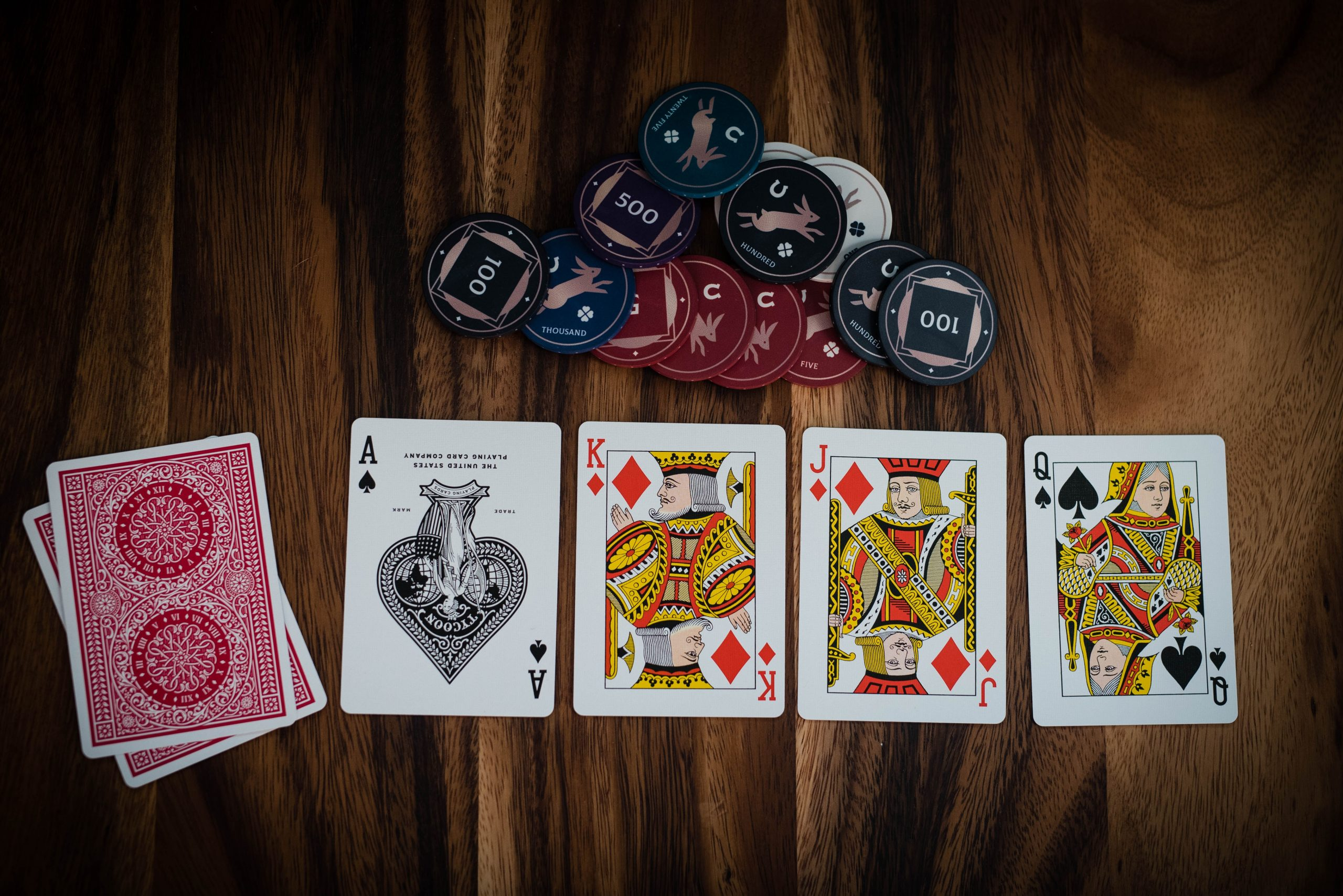 What do you need to look for in an online casino?