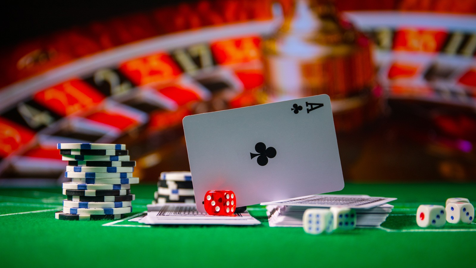 Make use of online casinos – have fun