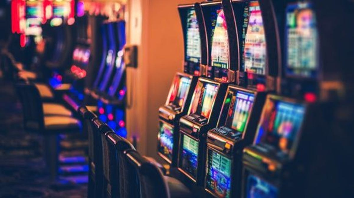 How to play the fantastic slot online games