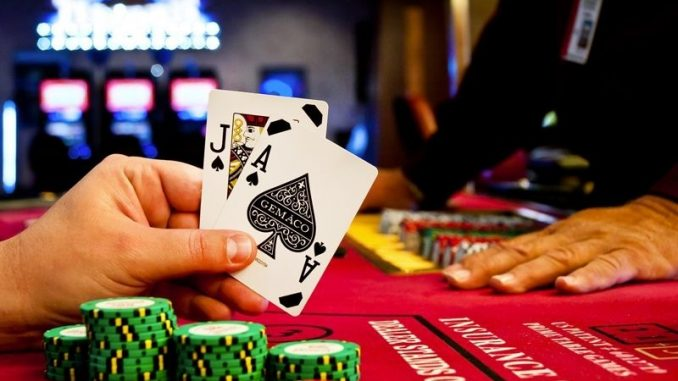 Some legal online casinos
