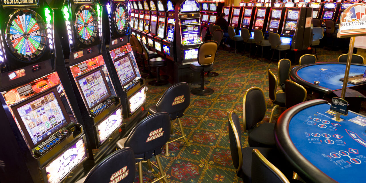 Why judi slot online has many players than other gaming platforms?