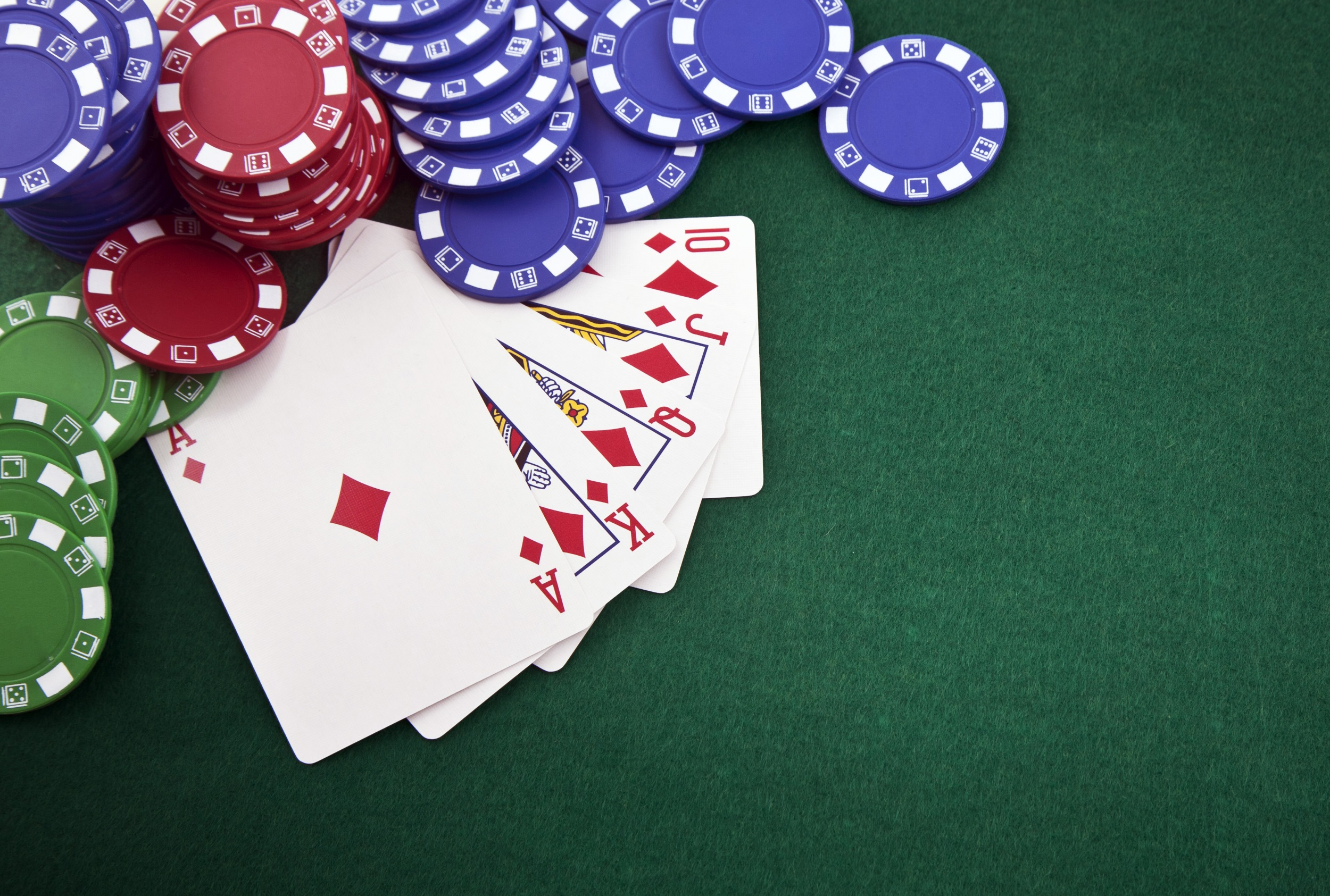 Develop ways to increase the winning chance of the top slot casino game