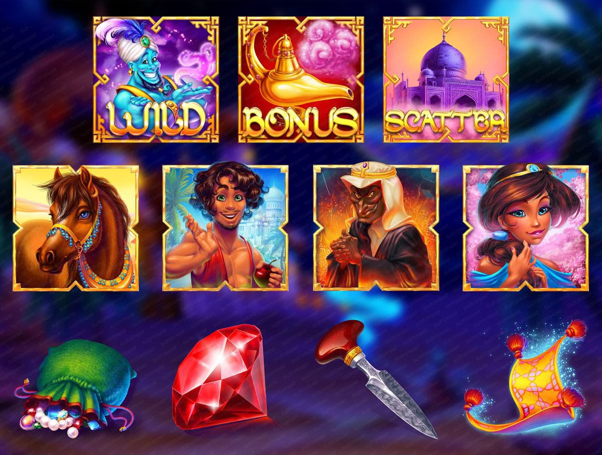 Win At Slots: Download The Latest Slot Game App