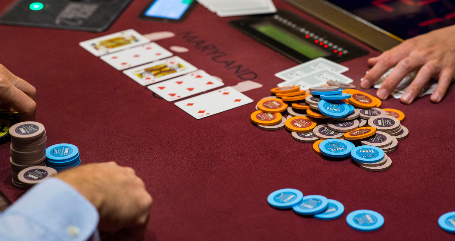 How to register your details on the best casino agent