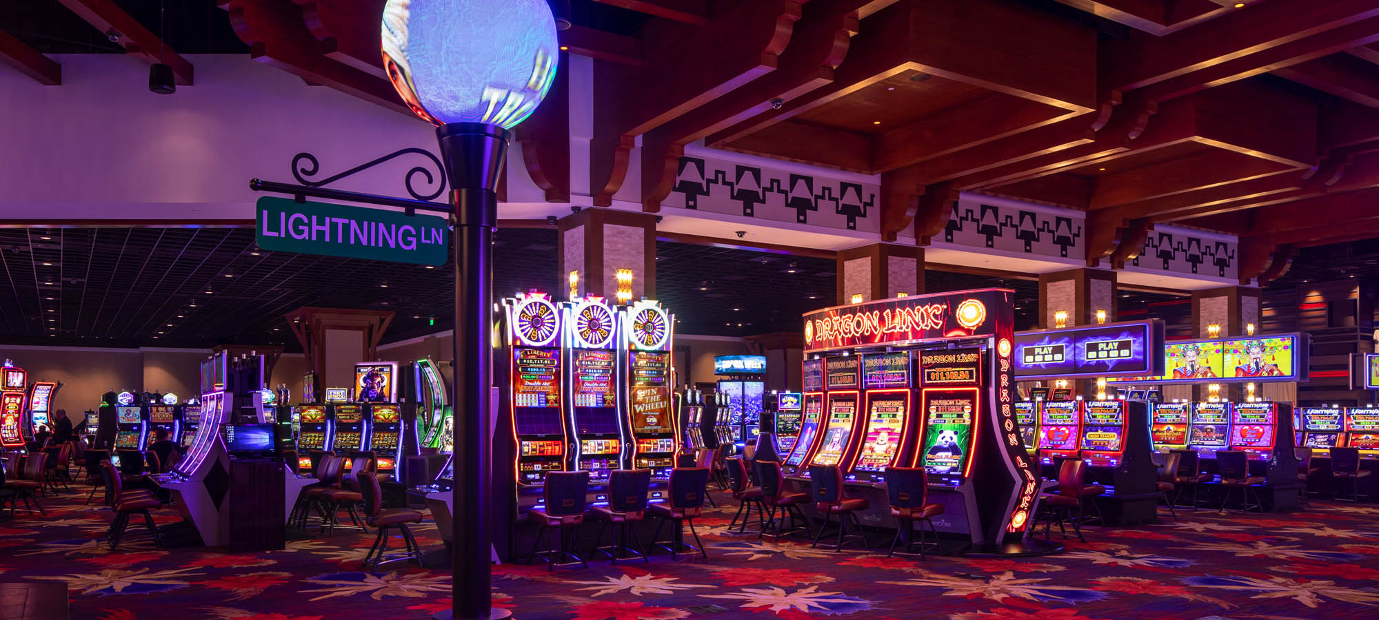 A way to earn money for life: Casino games