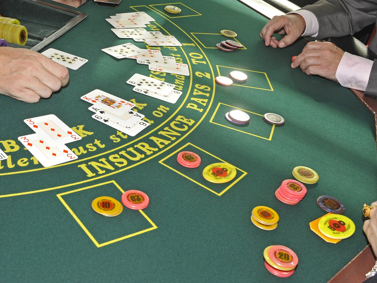 casino games you can play offline