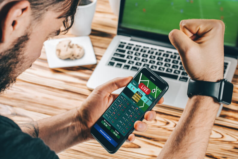 Sports betting is a way to earn a huge profit