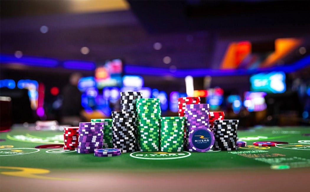 Top Advantages of Casinos Online
